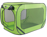 Note on Sizes Keep in mind that most dogs cannot stand up in rectangular kennels. We recommend getting the largest size you can afford however ...  sc 1 st  Affordable Agility : dog kennel tent - memphite.com